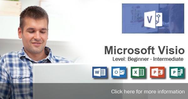 Microsoft Visio Course