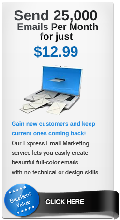 Email Marketing Packs