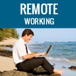 Remote-Working
