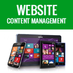 Website-Content-Management
