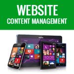 Website-Content-Management