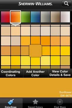 Colour-Snap-App