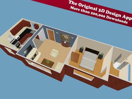 Home-3D-App