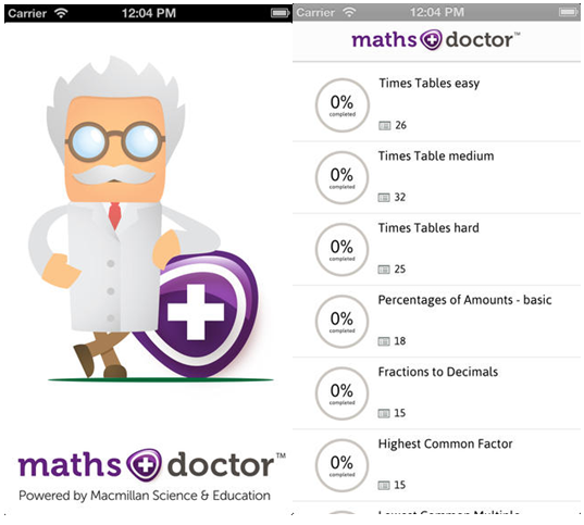 Maths-Doctor