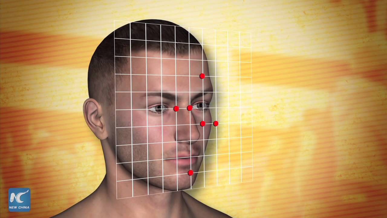 New Facial Recognition Technology Technology In Business