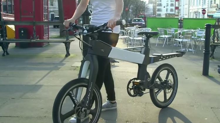 Ford-Bike