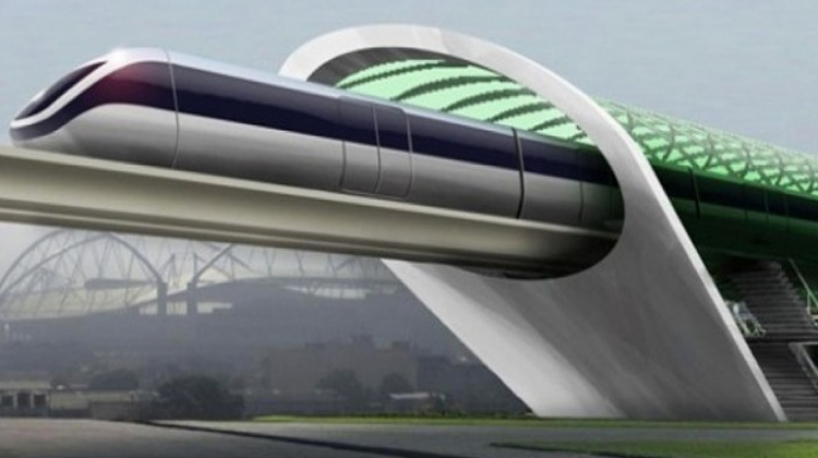 What is the Hyperloop? and why it could become a Reality