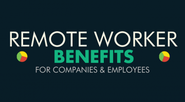 The Benefits of having remote Workers in Business