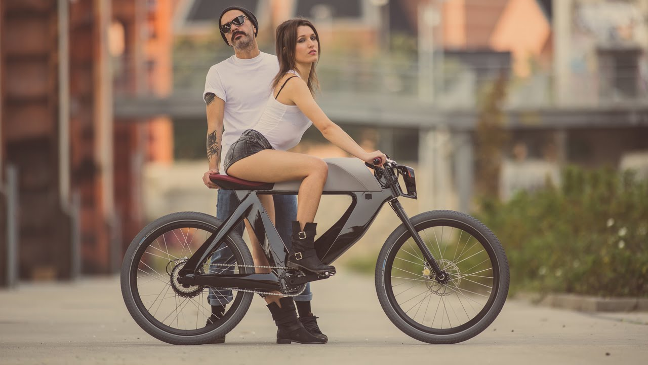 Here Are Is A Feature Of The Top 5 Best Electric Bicycles