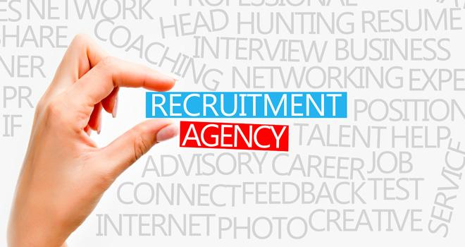How Technology is causing disruption within the Recruitment Industry