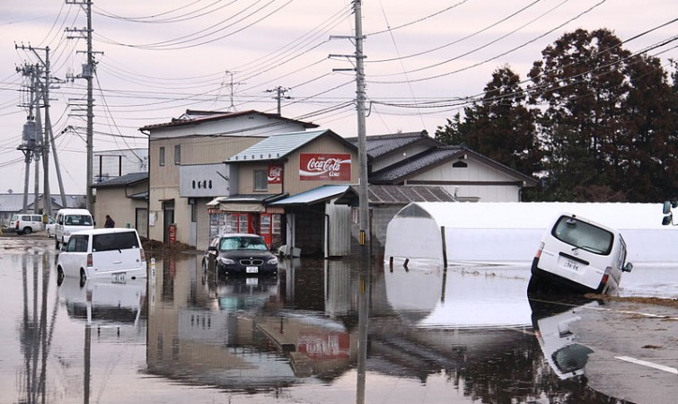 Japanese Technology to help Build Infrastructure, save Human life during Disaster