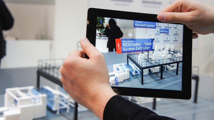 How Businesses can benefit from Augmented Reality Technology