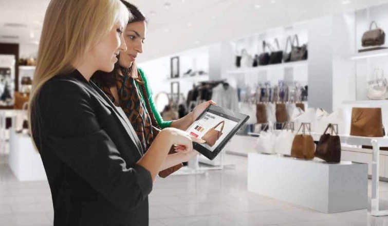 Here are the Top 5 Retail Technology Trends in 2016