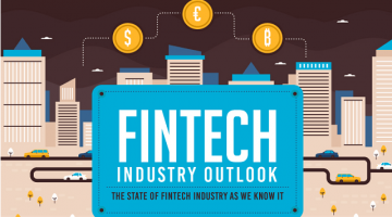 The State of the Fintech Industry as we know it  [ Infographic ]