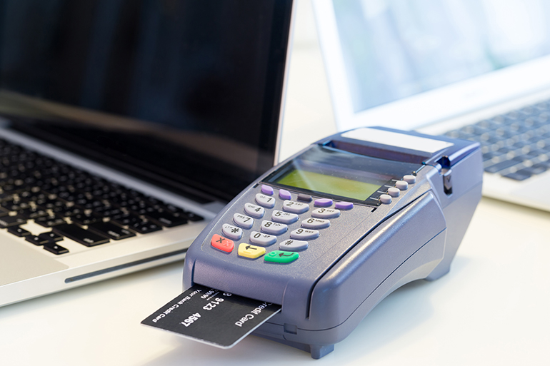 Introducing Emv The Latest Payment Technology For The