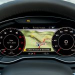 Discover how the Audi Virtual Cockpit that Enables you to Drive with Confidence