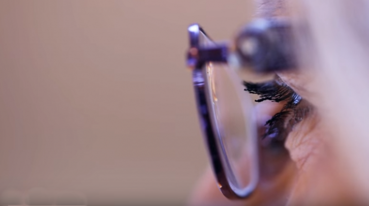 The Technology that could make Blind People See Again