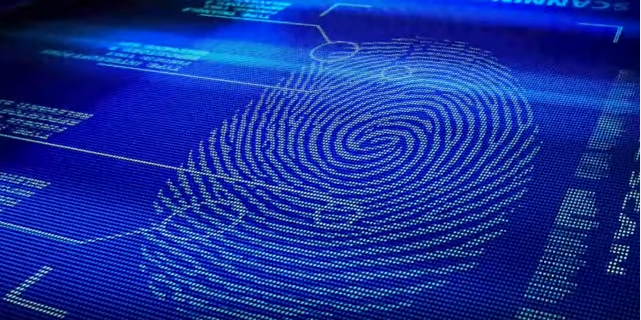 Fingerprint Technology could End Accidental Shootings