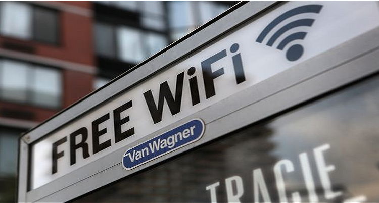 How Wi-Fi May be the Window into your Company's Soul
