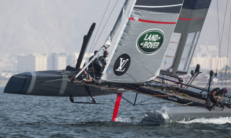 How the America's Cup is Integrating Technology into the Sail Race for a better Spectator Experience