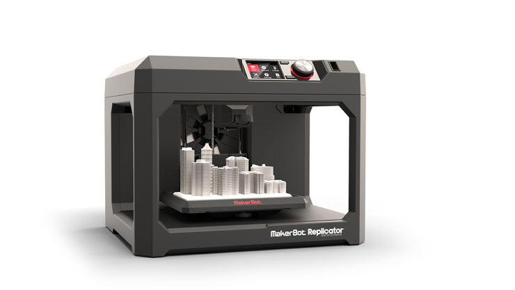 The Differences Between Inkjet And 3d Printers