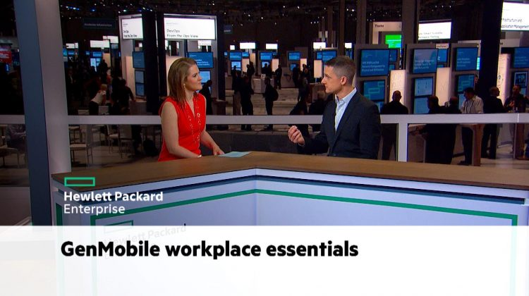 How Mobility is Increasingly Impacting on Todays Workplace