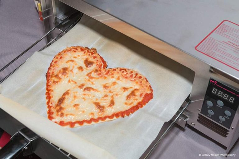 You can now Try 3D Printed Food in a Restaurant today!