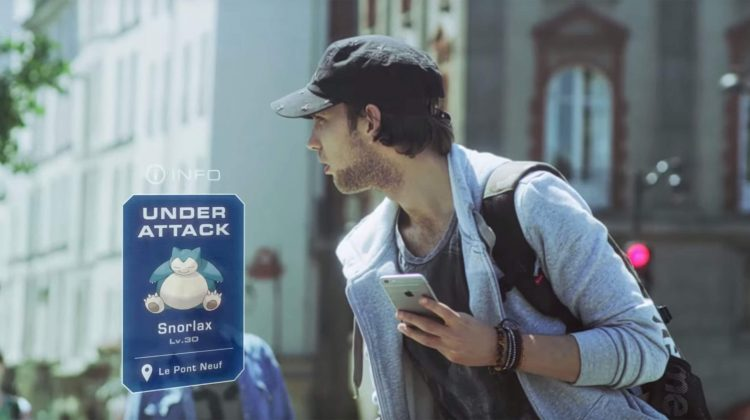 An Introduction to the Pokémon GO Gaming Craze & how it can benefit your Business