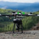 Tree-Planting Drones help to Speed up Reforestation Efforts