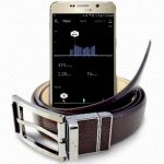 Welt: The Smart Belt that will improve your Style & Health