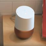 How Google Home Works: First Impression & Demonstration