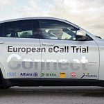 New E-Call Technology coming to all Vehicles in Europe from 2018