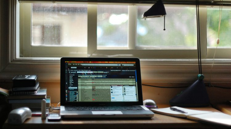 How Technology is helping People Work from Home