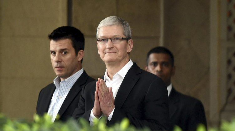 Apple is Ready to make iPhones in India, but for a Price