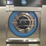 The Near-Waterless Washing Machines changing the Cleaning Industry