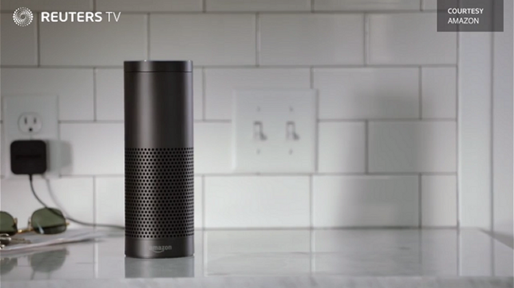 How Apple and Amazon are Battling to control our Homes