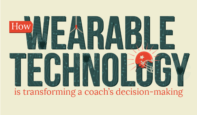 Wearable Technology in Sports