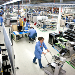 Technology and Automation Drive Global Change in Manufacturing Sector