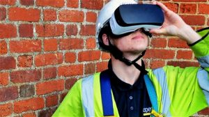 BT Openreach will use Virtual Reality to Recruit 1,500 Telecom Engineers