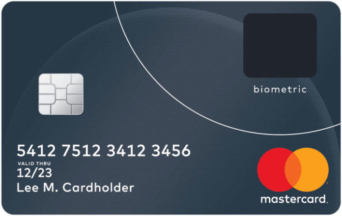 Biometric-Card