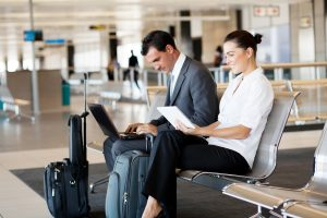 Video: How to protect your Corporate Data while Traveling