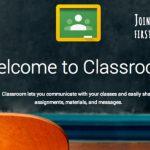 Google Classroom; An Application Lets Anyone Become Teacher