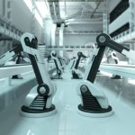 Smart Manufacturing & other Technology Challenges Businesses Face Today