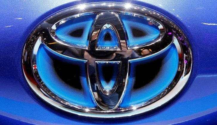 Toyota to use Artificial Intelligence in search for new Batteries