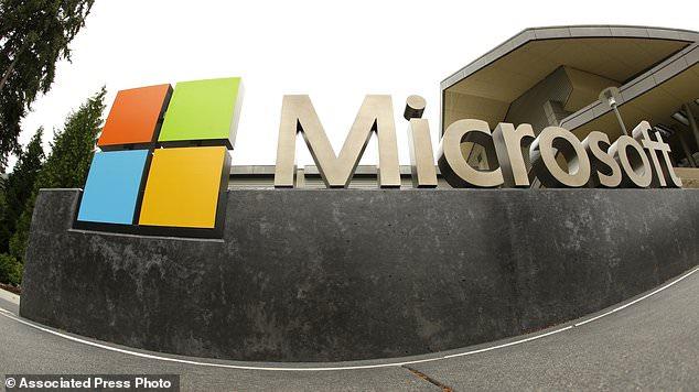 Microsoft Rural Broadband