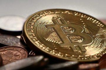 Bitcoin Halts Decline That Wiped $38 Billion From Market Value