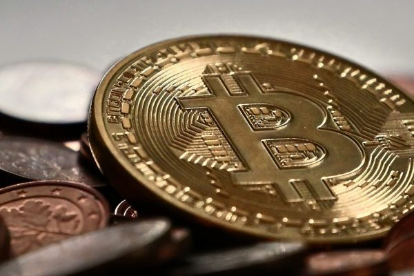 Bitcoin Halts Decline That Wiped $38 Billion From Market Value