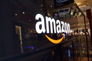 .Amazon in 2018