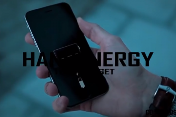 Amazing Hand Technology Gadgets