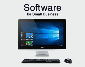 Small Business Software
